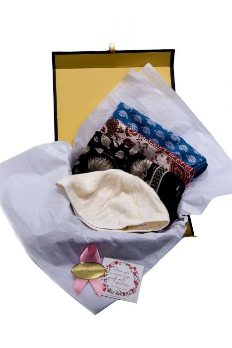 Head Scarf Lovers' Value Gift Set |