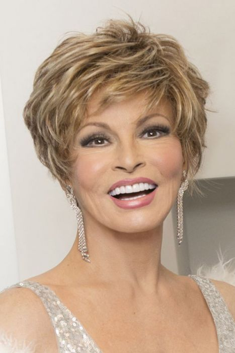 Sparkle Elite by Raquel Welch Wigs - Lace front, Monofilament Top Wig