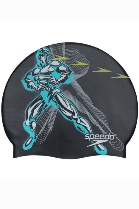 Speedo Lazer Rays Swim Cap
