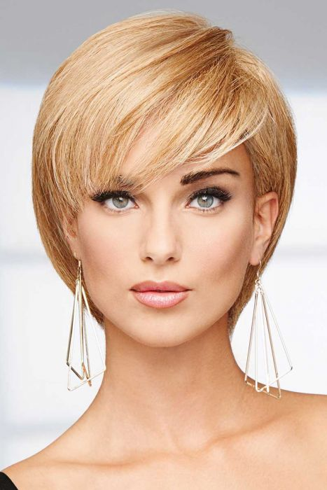 Success Story by Raquel Welch Wigs - Human Hair, Monofilament, Hand Tied Wig