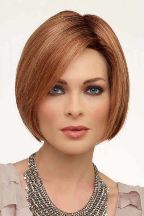Tasha by Envy Wigs - Lace Front, Hand Tied, Monofilament Wig