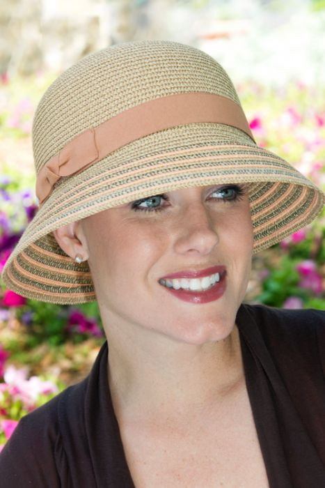 Teagan Cloche Hat