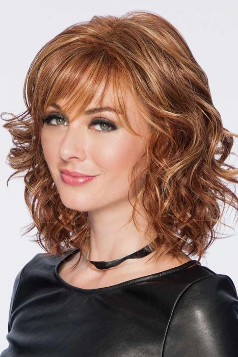 Tousled Bob by Hairdo Wigs - Heat Friendly Synthetic Wig