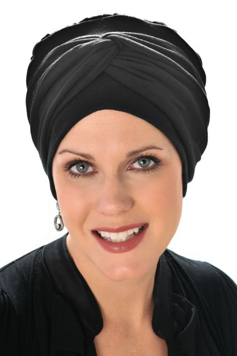 Judy Turbans - 2 Piece Set