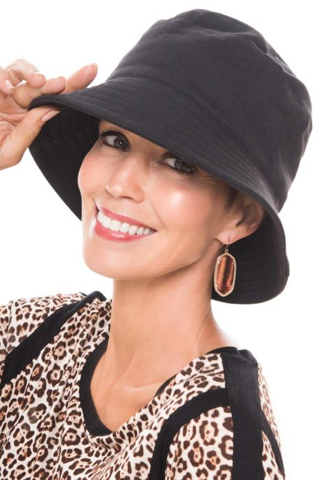 Cardani Sun Protection UPF 50+ Bucket Hat | 100% Cotton with Aloe Vera Lining