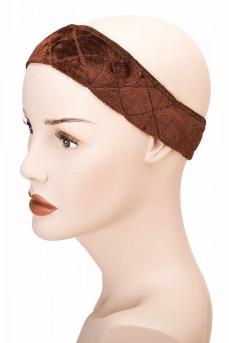 Wig Grip | Wig Gripper Headband | Holds Wigs & Head Scarves in Place