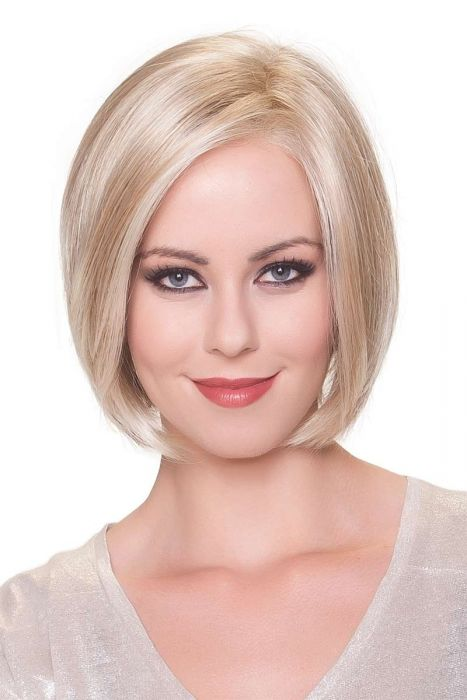 Woolala by Belle Tress Wigs - Heat Friendly Synthetic, Monofilament, Lace Front Wig