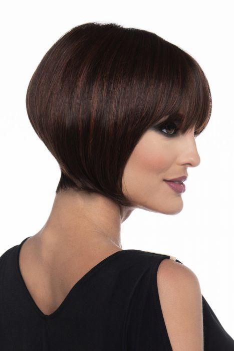 Yuri by Envy Wigs - Human Hair/Heat Friendly Synthetic Blend Wig