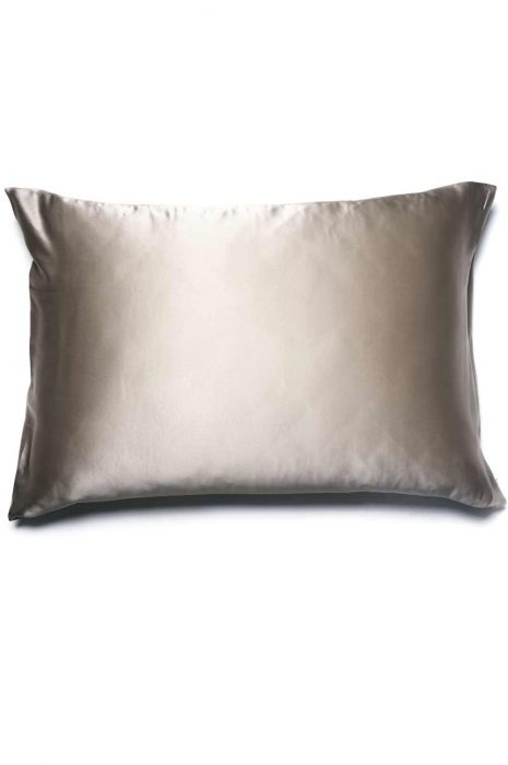 Best Silk Pillowcase for Hair | Cardani 100% Silk Mulberry 22 mm Pillow Case