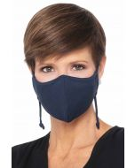 Bamboo Face Mask with Filter Pocket | Medical & Surgical Mask for Coronavirus