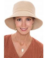 Basic Bucket Brim Hat