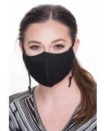 Bamboo Medical & Surgical Face Mask | Coronavirus Protective Cloth Face Mask Cover (Solids)