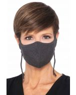 Bamboo Face Mask with Filter Pocket | Medical & Surgical Mask for Coronavirus | 3 Sizes