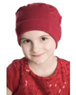 Child Cozy Cap Hat   100 Percent Cotton Beanies for Kids   Girls or Boys