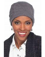 Cozy Cap   Soft All Cotton Hats For Women