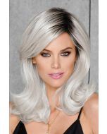 White Out by Hairdo Wigs - Heat Friendly Wigs