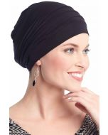 Cardani® Mod Slouchy Snood Turban   Viscose from Bamboo Hat