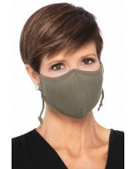Organic Cotton Face Mask | Anti Virus Mask | 3 Sizes
