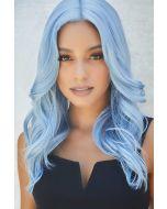 Divine Wavez by Rene of Paris- Heat Friendly Synthetic, Lace Front, Monofilament Part Wig