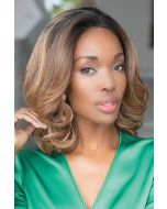 Passion by Orchid/Rene of Paris Wigs - Heat Friendly, Lace Front Wig