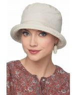 Stone Bucket Hat | Brimmed Bucket Hats for Women |