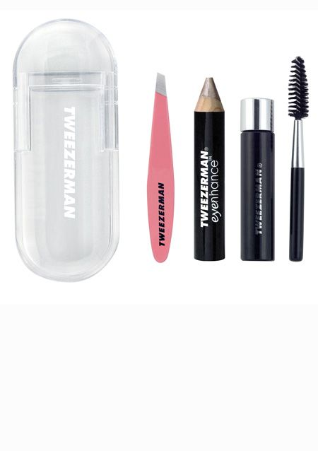 Mini Brow Rescue Kit by Tweezerman