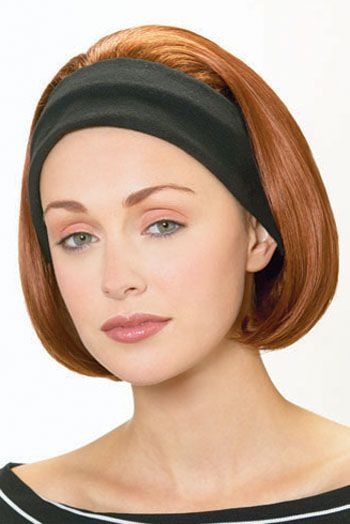 Classic Band Wig by Henry Margu