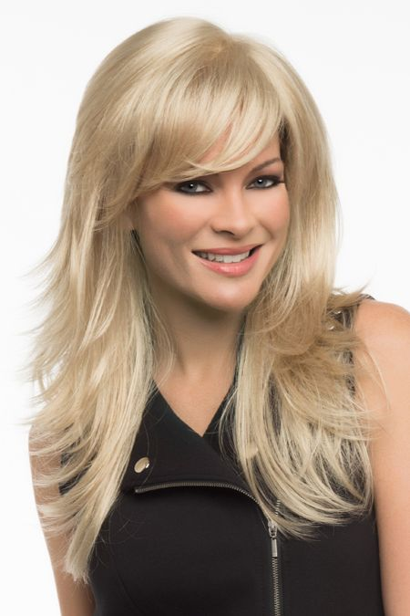 Celeste by Envy Wigs - Mono Top Wig