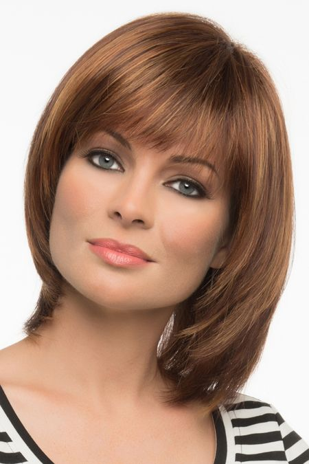 Jasmine by Envy Wigs - Mono Top Wig