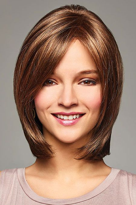 Fiona by Henry Margu Wigs - Monofilament, Lace Front Wig