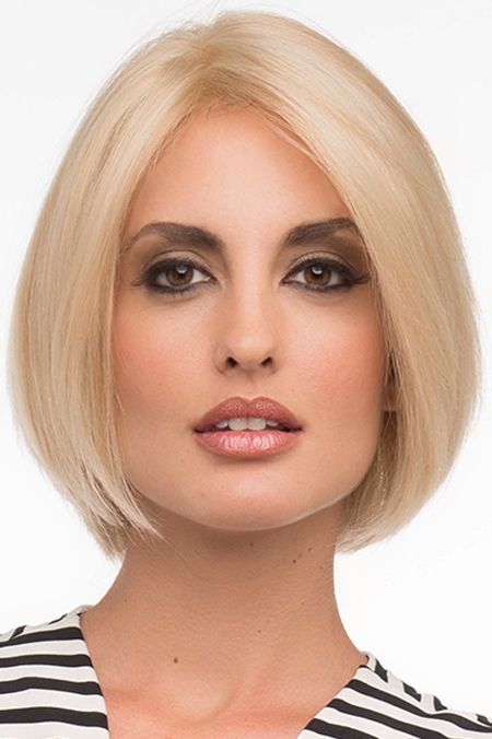 Amelia by Envy Wigs - Human Hair, Lace Front, Hand Tied, Monofilament Wig