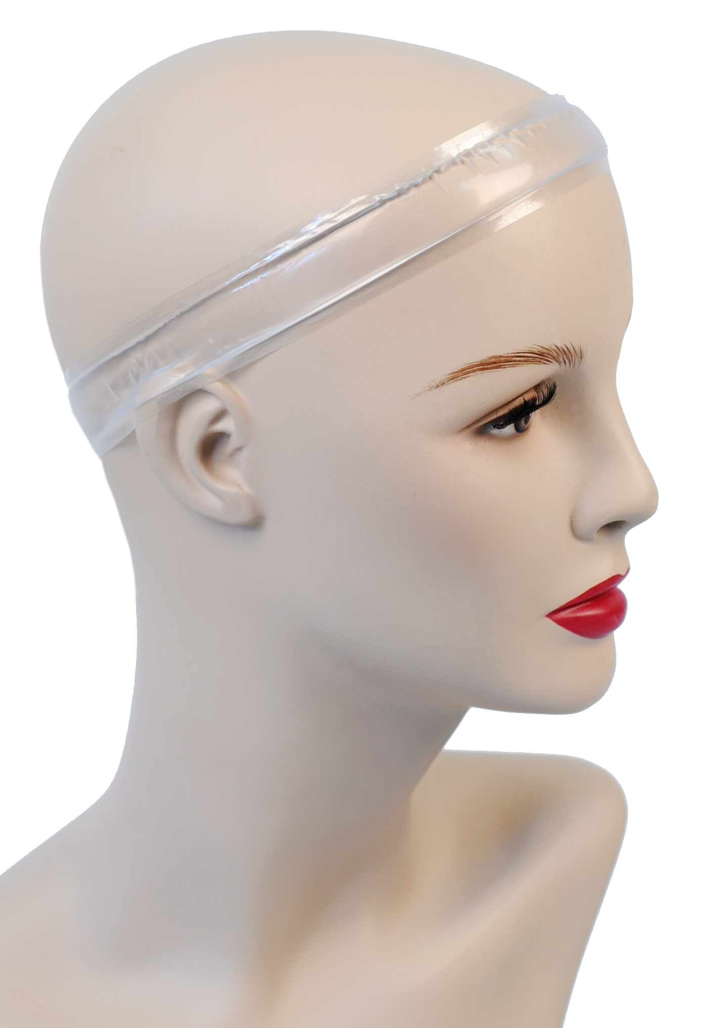 Cushion Band Grips Wigs Comfortably In Place Comfy