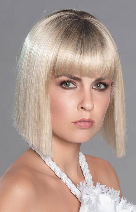 Cri by Ellen Wille Wigs - Heat Friendly Synthetic, Monofilament Top Wig