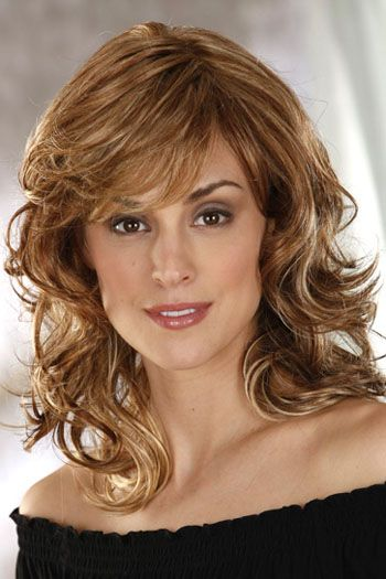 Abigail by Henry Margu Wigs - Monofilament Wig