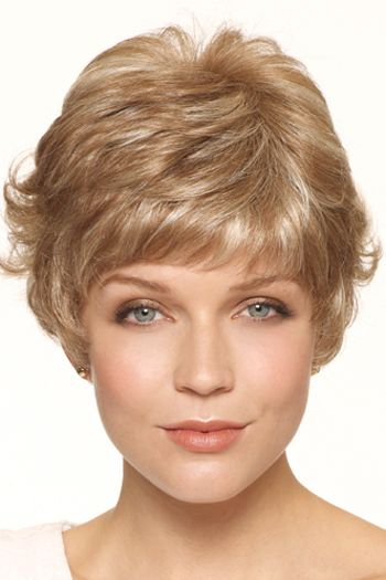 Alyssa by Amore Rene of Paris Wigs - Monofilament Wig