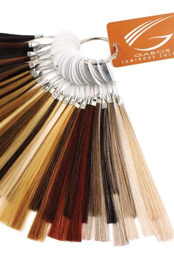 Eva Gabor Wigs Color Ring- Luminous Colors
