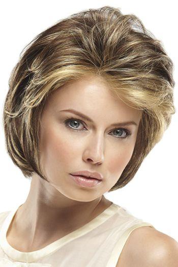 Hillary by Jon Renau Wigs - Lace Front Wig