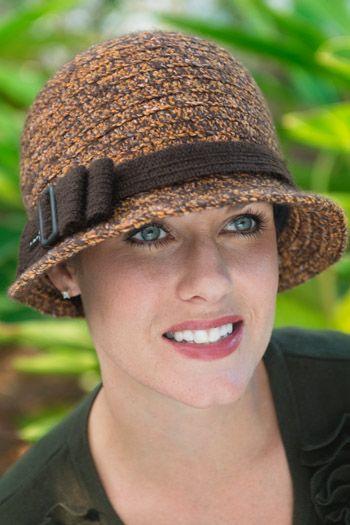 Isabella Bucket Hat