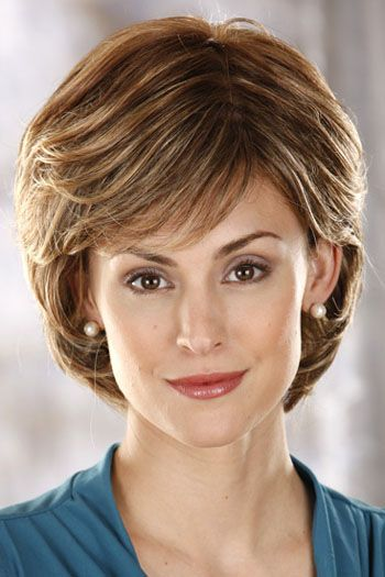 Meredith by Henry Margu Wigs - Monofilament Wig