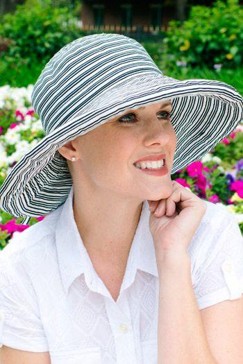 Amiyah Sun Hat