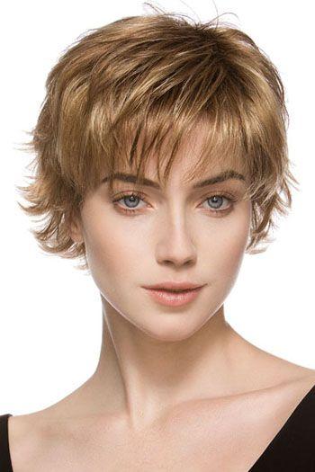 Date by Ellen Wille Wigs - Monofilament Crown Wig