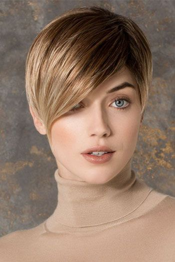 Disc by Ellen Wille Wigs - Monofilament Part Wig