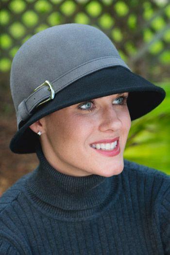 Felt Jackson Hat