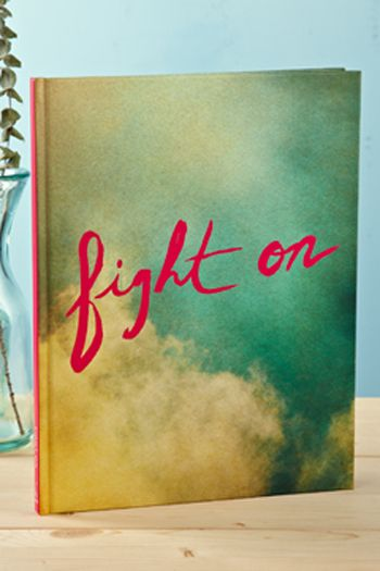 Fight On- Inspirational Book