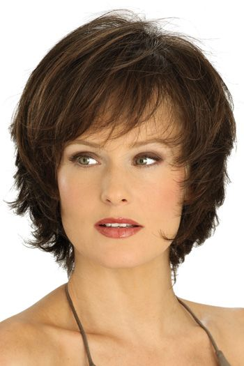 NYC 57 by Louis Ferre Wigs- Monofilament and Lace Front Wig