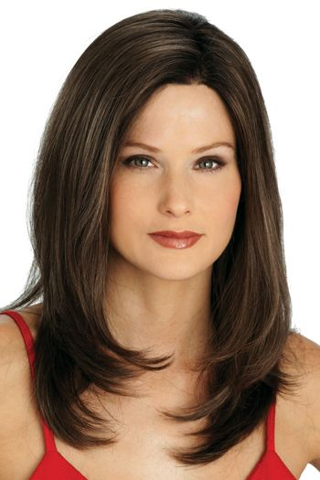 Soho Chic by Louis Ferre Wigs- Monofilament, Lace Front Wig