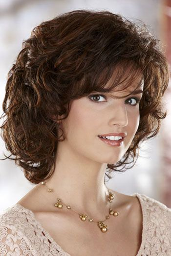 Vogue by Henry Margu Wigs
