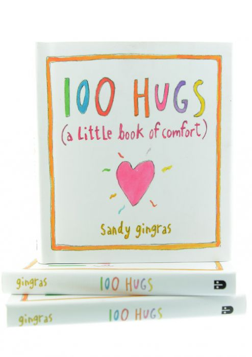 100 Hugs - A Little Book of Comfort (for Cancer Patients) |