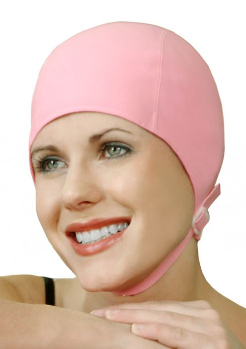 Aqua Fitness Swim Caps