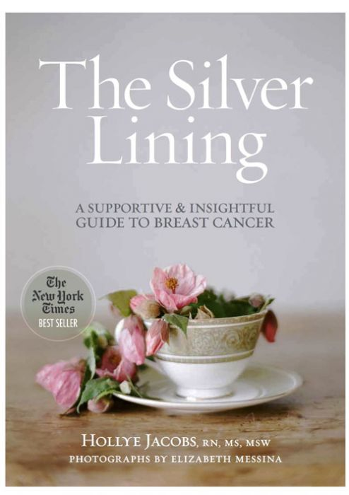 The Silver Lining: A Supportive and Insightful Guide to Breast Cancer - Book for Cancer Patients